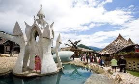 Habakuky fairytale world.