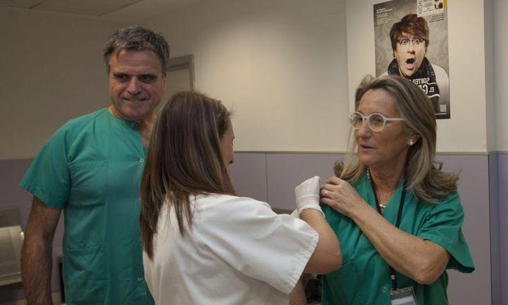 STAR habla de «saturación y colapso» en Urgencias del Hospital San Pedro y pide utilizar el Hospital de La Rioja