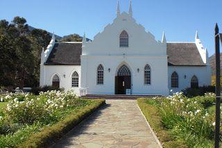 Franshoek, South Africa
