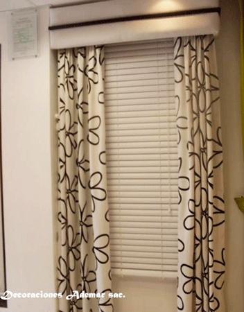 108 mejores im genes sobre cortinas modernas en pinterest for Ver cortinas modernas