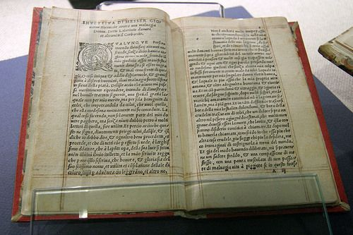 John Hay Library   Atlas Obscura