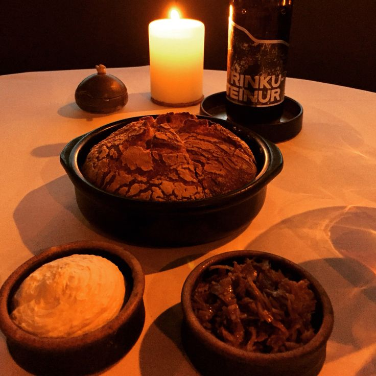 Ancient deep links in Bread and Ræst lamb #KOKS #Torshavn #presstrip #travel #viaggi #fermataFaroe #food #toprestaurant #cuisine #restaurant @koks_restaurant