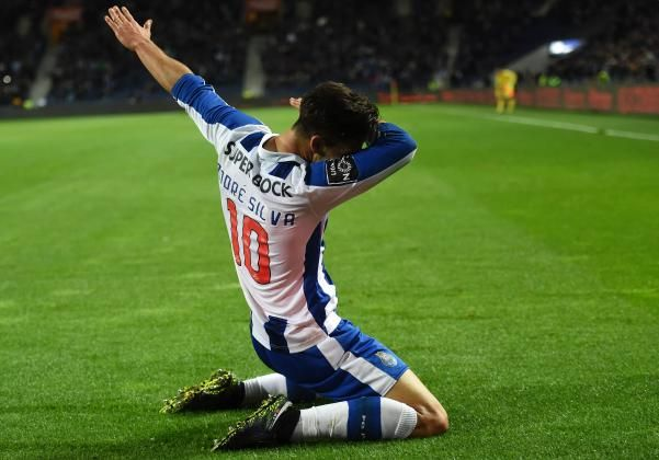 #rumors Arsenal FC transfer news: Gunners scouting Porto star Andre Silva