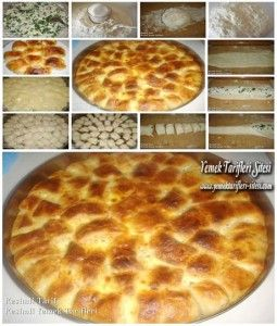 Göçmen Böreği Tarifi