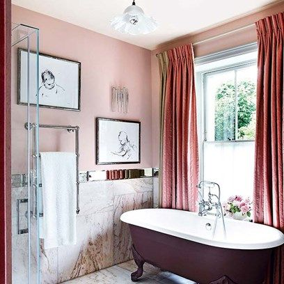 Bathroom - London Family Home Extension