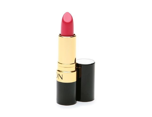 Revlon Super Lustrous™ Lipstick in Love That Pink, $7