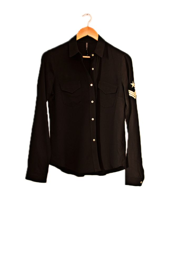 Camisa Fairlop — Santo Color