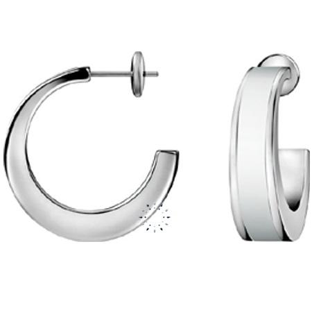 Σκουλαρίκια της Calvin Klein  79€  http://www.kosmima.gr/product_info.php?manufacturers_id=13_id=17768