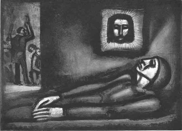 Image result for georges rouault miserere