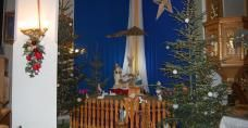 Kościół Wszystkich Świętych w Biechowie