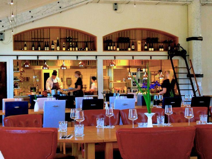 #Smakbyn #Åland #restaurant #ravintola #Ahvenanmaa #Kastelholm #Kastelholma