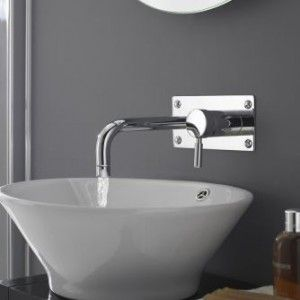 How to Make a Small Bathroom Appear Bigger - including some top tips from Laurence Llewelyn Bowen