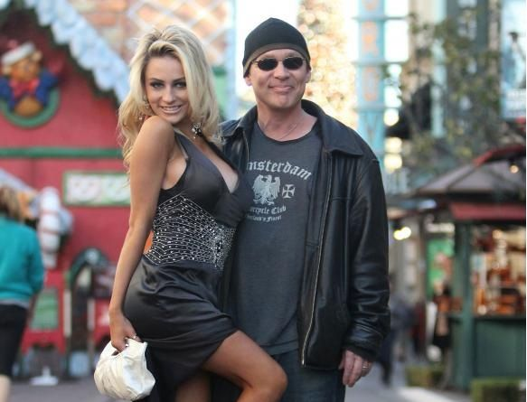 Nuh-UH! Courtney Stodden, 17, And Hubby, 52, Need 'Couples Therapy?'