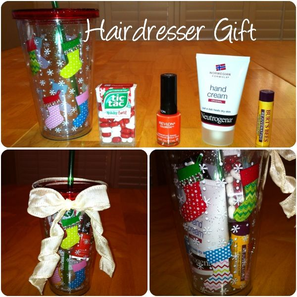 29 Best Beautician Gifts Images On Pinterest