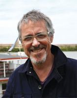 Griff Rhys Jones coming to Diss to support the River Waveney