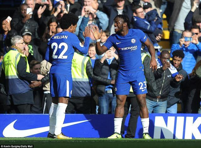 bet,sports gossip,highlights,PAOK: Chelsea vs Watford – Highlights 4-2