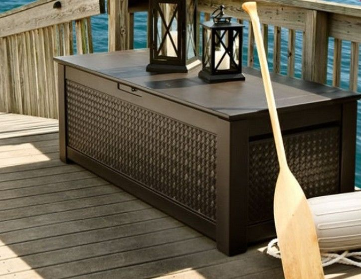 deck box target canada   home landscaping Deck Boxes Canada Best Deck Boxes Canada 2016