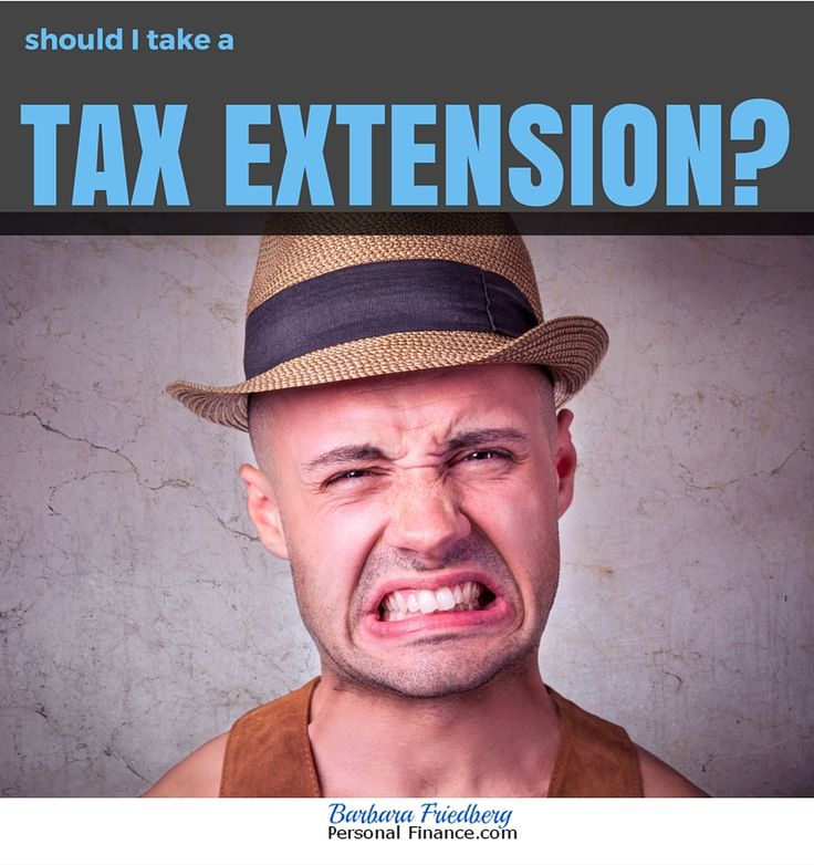 Should I Take a #Tax Extension? Learn the ins & outs of taking a tax extension. I've done it for years, find out whether it's right for you or not.