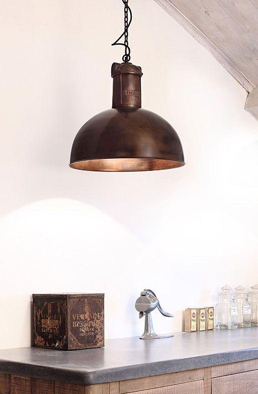 Plafond- en hanglampen - 't Glashuys