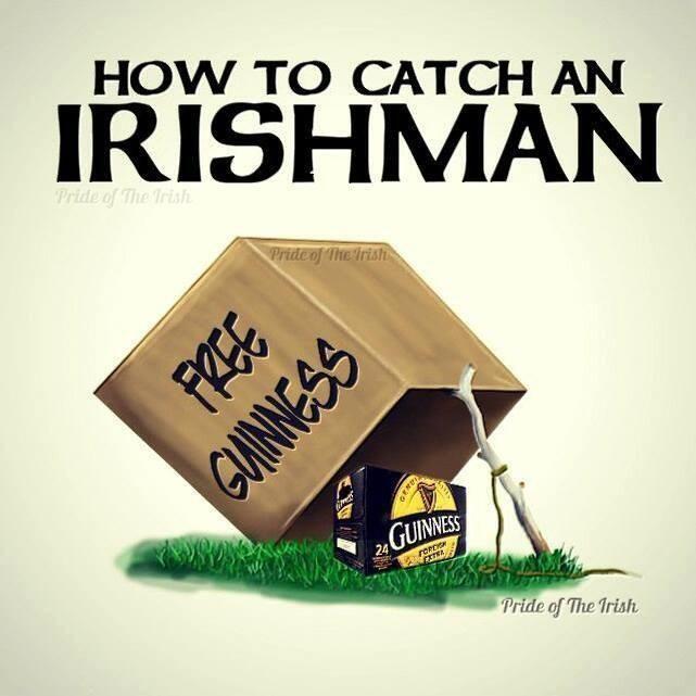 From Pride of The Irish - Twitter