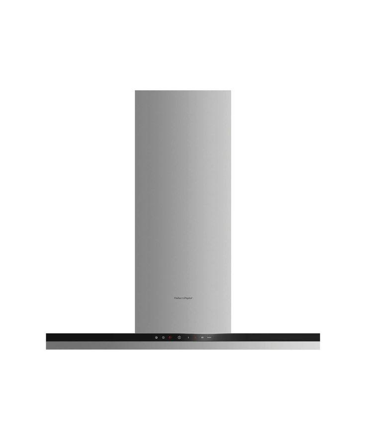 HC90DCXB3 - 90cm Wall Chimney Box Rangehood - 50068