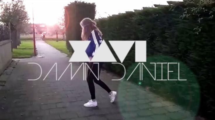 Damn Daniel (Original) - Xavier Dragner ft Ilse VS