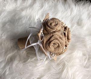 Bruidsmeisje/decoratie boeket