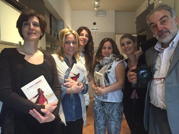 #IOSonoilNordest la nuova antologia di racconti di scrittrici e giornaliste a cura di Francesca Visentin (Apogeo Editore)