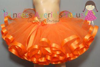 Princess Sewn Tutu Pattern Tutorial | Sewing Pattern | YouCanMakeThis.com