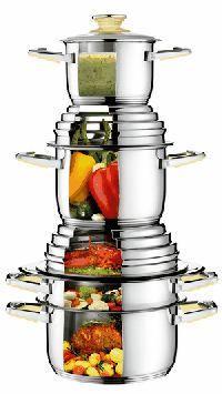 Cookware | Zepter Michigan