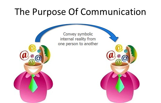 An analysis of managers in having great personal skills for effective communication goals