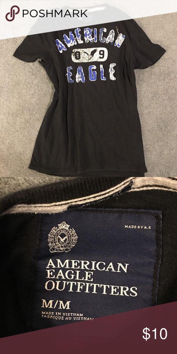 American Eagle - Men's T Shirt American Eagle - Men's T Shirt American Eagle Outfitters Tops Tees - Short Sleeve