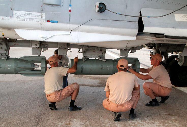 Las noticias sobre el desarrollo de la guerra de Siria y de la intervención militar rusa, parece que se aceleran. Todo indica, tal y como advertimos en anteriores artículos, que la intervención rus…