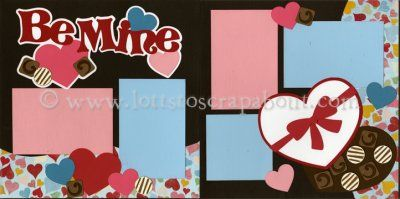 valentine's day box kits