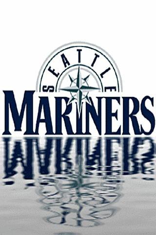 Seattle Mariners Live Wallpape 10 2 Jpg 320 480 Seattle Mariners Seattle Sports Mariners