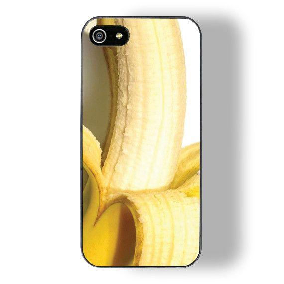 Bananas iPhone 5/5S Case