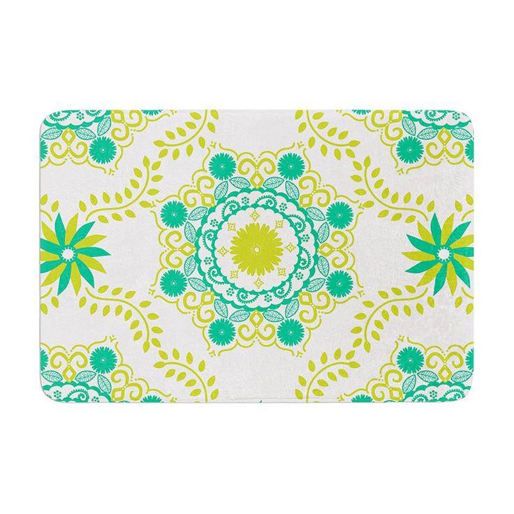 Cool Lime Green Rug: 25+ Best Ideas About Green Bath Mats On Pinterest