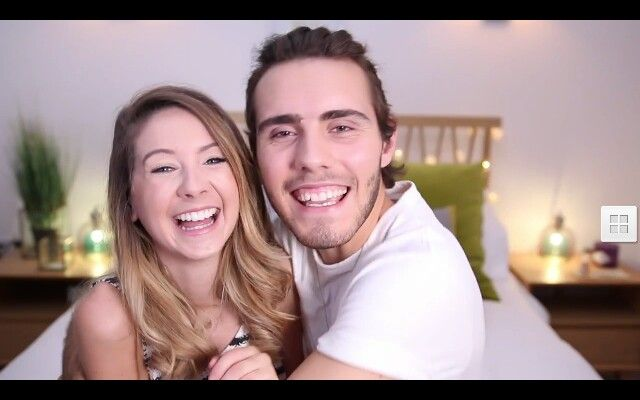 Zalfie is actual goals!