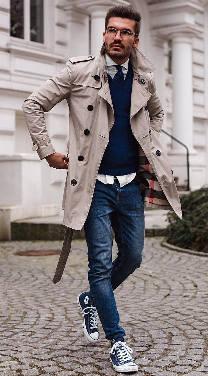Smart Casual | My Fashion Inspirations in 2019 | Mens ...