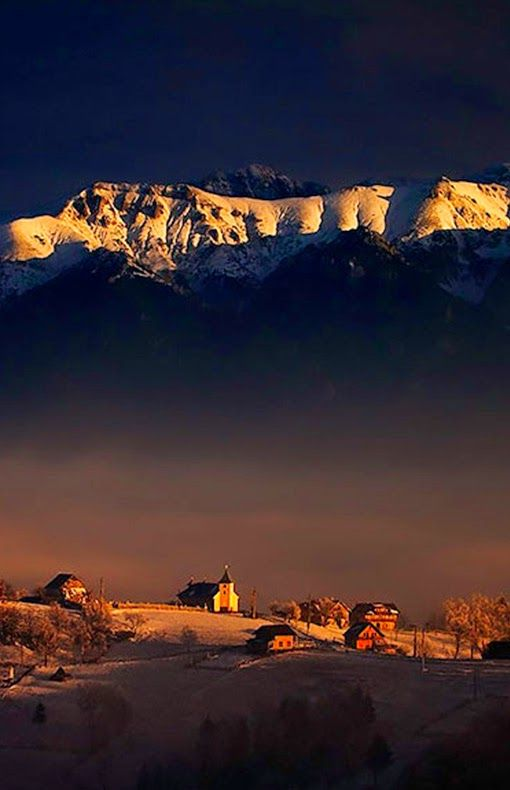 Bucegi Mountains, www.romaniasfriends.com
