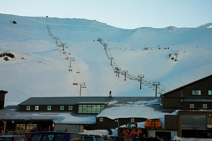 Mt Hutt ski field, see more, learn more, at New Zealand Journeys app for iPad www.gopix.co.nz