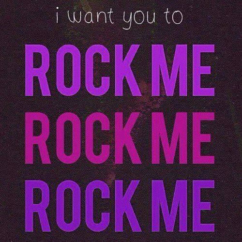 Rock Me~One Direction