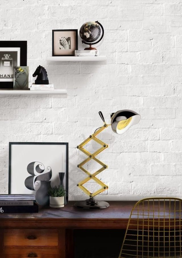 that lamp / french by design