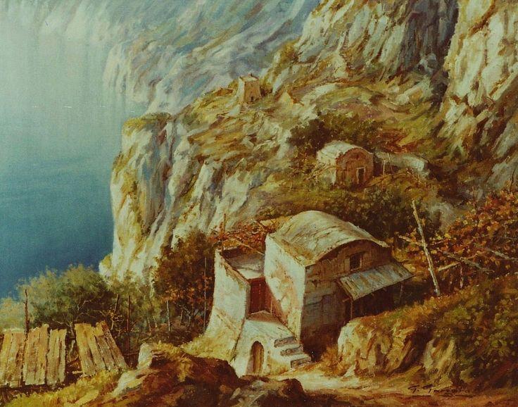 Alta costa Amalfitana-2 by giuseppe gorgero