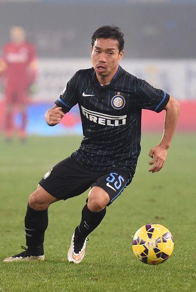 Yuto Nagatomo - FC Internazionale Milano