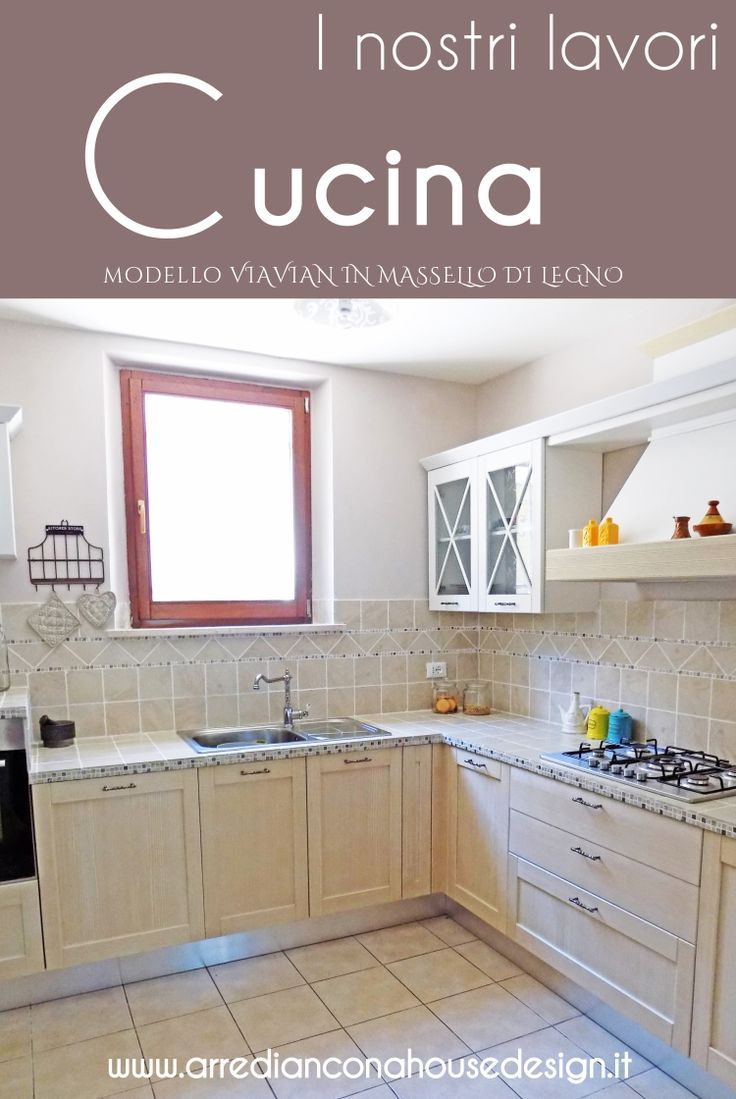 Oltre 25 fantastiche idee su cucina ad angolo su pinterest - Disposizione cucina ad angolo ...