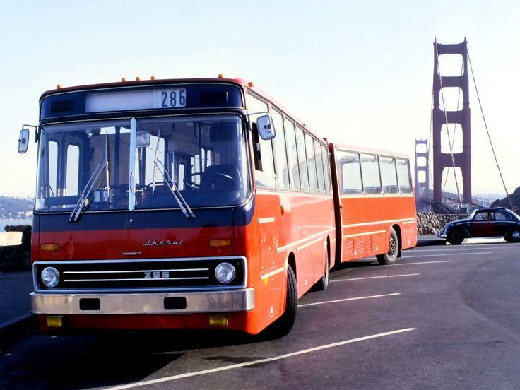 1980 - 1988 Ikarus 286