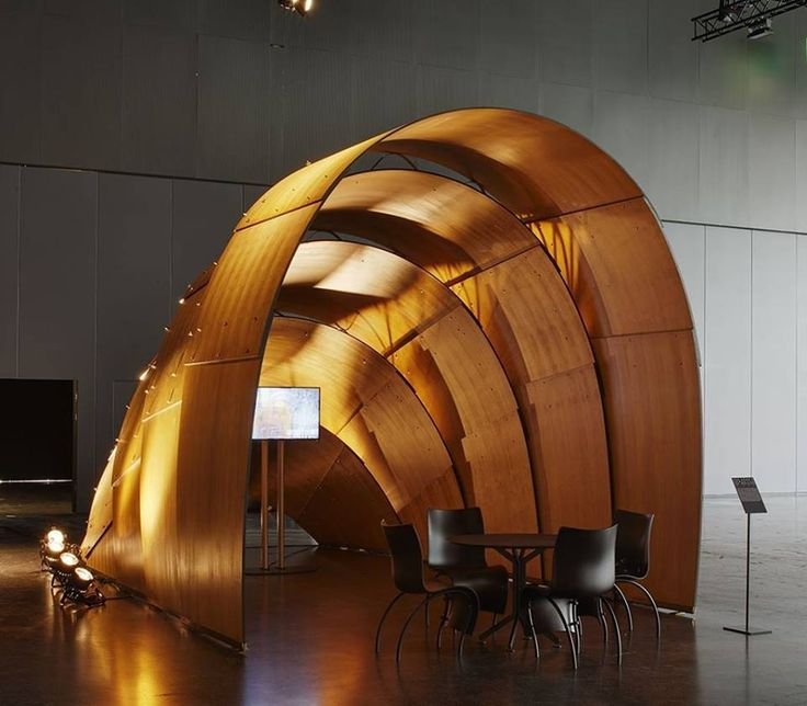 Hereu0027s A Prototype Of Ron Aradu0027s Armadillo Tea Pavilion Taken During The  #DesignatLarge Program. | Pavilions | Pinterest | Ron Arad, Pavilion And ...