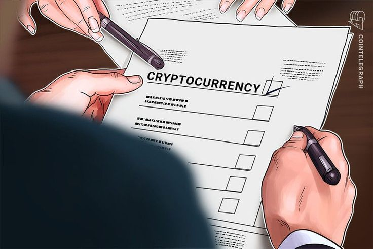 Ukraine's Officials Will Need to Report Crypto as