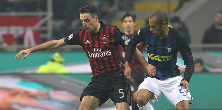 Giacomo Bonaventura admits Milan have great regret after Inters 92nd-minute equaliser in the Derby della Madonnina. Suso had twice given  Source